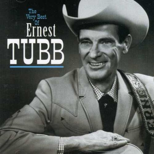 Ernest Tubb Very Best Of Import Gbr