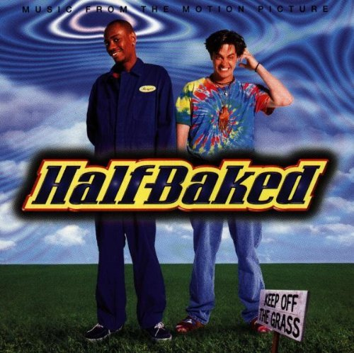 Half Baked Soundtrack