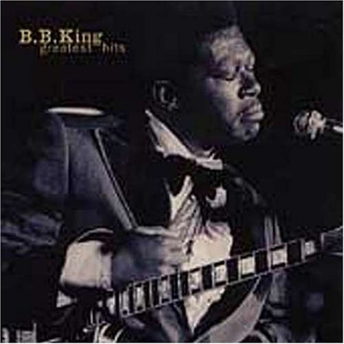 B.B. King Greatest Hits
