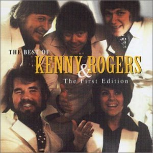 Kenny Rogers Best Of Kenny Rogers Import Gbr