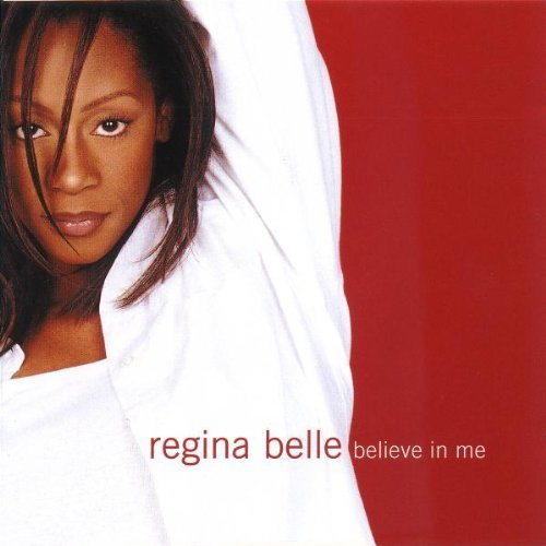 Regina Belle Believe In Me
