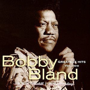 Bobby Blue Bland Vol. 2 Greatest Hits