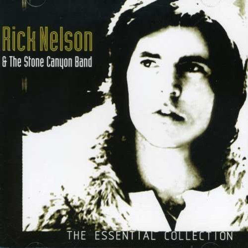 Rick Nelson Essential Collection