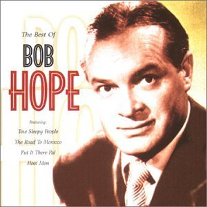 Bob Hope Thanks For The Memory Import Gbr