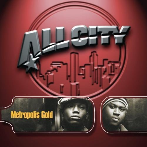 All City Metropolis Gold