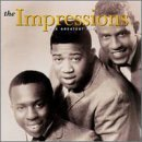 Impressions Greatest Hits Remastered