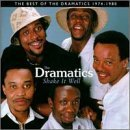 Dramatics Best Of The Dramatics 1974 80