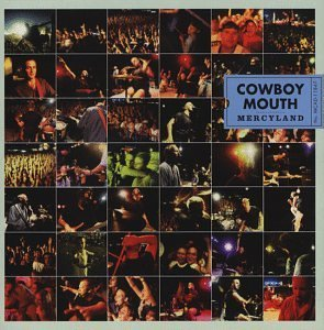 Cowboy Mouth Mercyland