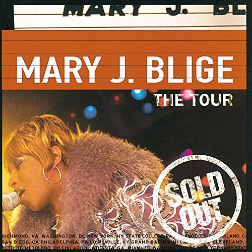 Mary J. Blige Tour