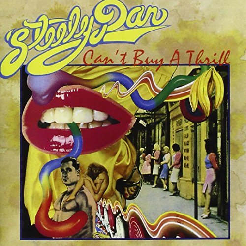 Steely Dan Can't Buy A Thrill Remastered