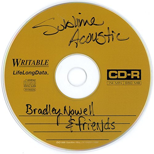 Sublime Acoustic Bradley Nowell & Frie Explicit Version