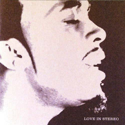 Rahsaan Patterson Love In Stereo