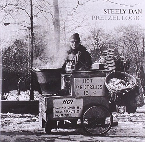 Steely Dan Pretzel Logic Remastered