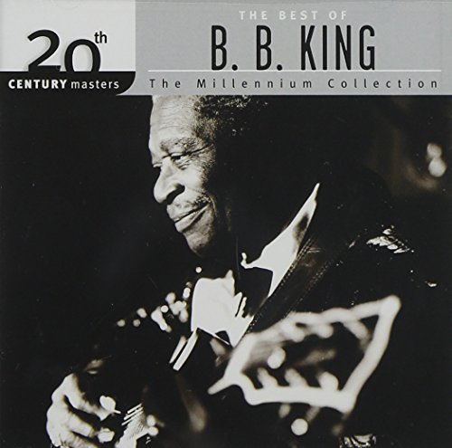 B.B. King Millennium Collection 20th Cen Remastered Millennium Collection