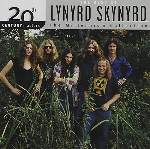 Lynyrd Skynyrd Millennium Collection 20th Cen Remastered Millennium Collection
