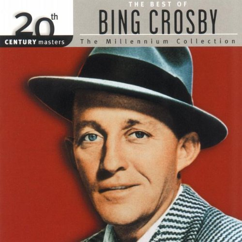 Bing Crosby Millennium Collection 20th Cen Remastered Millennium Collection