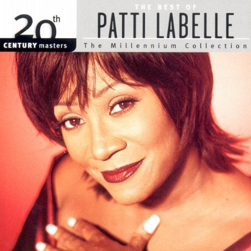Patti Labelle Best Of Patti Labelle Millenni Remastered Millennium Collection