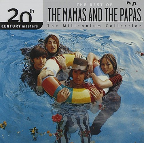 Mamas & The Papas Millennium Collection 20th Cen Millennium Collection
