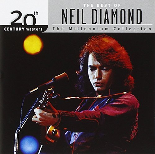 Neil Diamond Best Of Neil Diamond Millenniu Remastered Millennium Collection