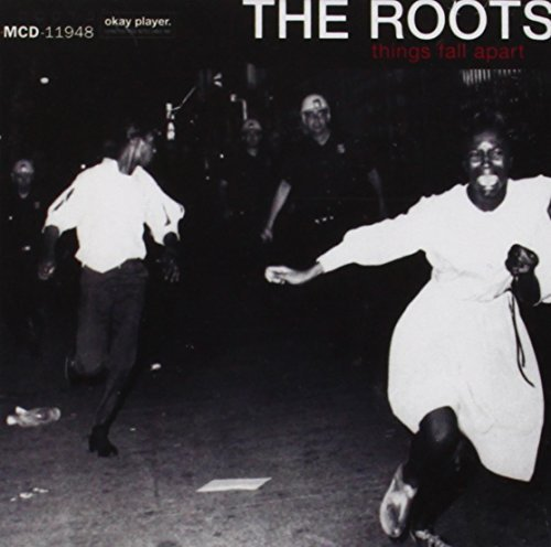 Roots Things Fall Apart Explicit Version