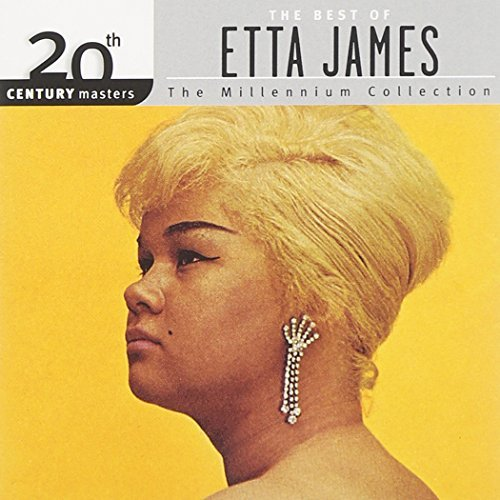 Etta James Millennium Collection 20th Cen Remastered Millennium Collection