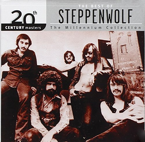 Steppenwolf Millennium Collection 20th Cen Millennium Collection