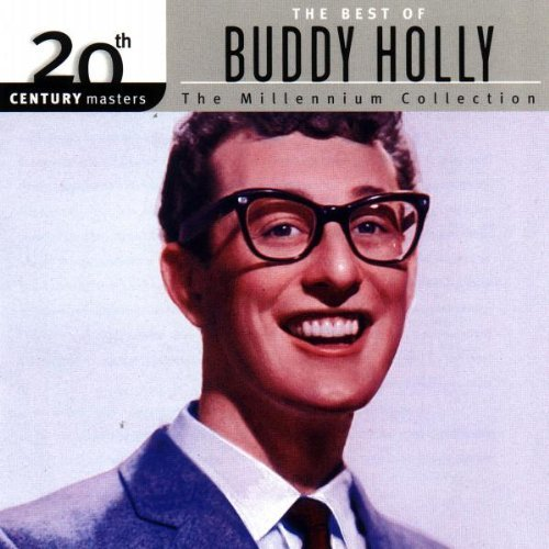 Buddy Holly Millennium Collection 20th Cen Remastered Millennium Collection