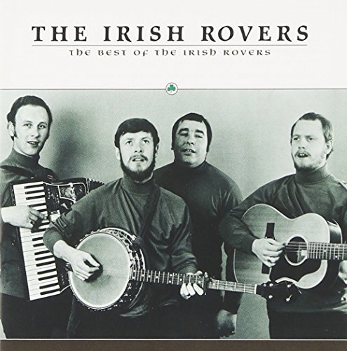 Irish Rovers Best Of The Irish Rovers