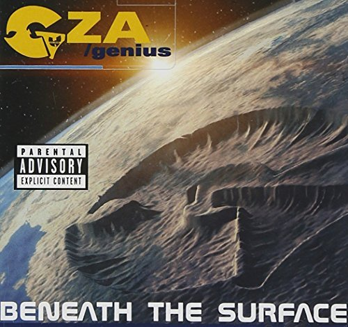 Gza Genius Beneath The Surface Explicit Version