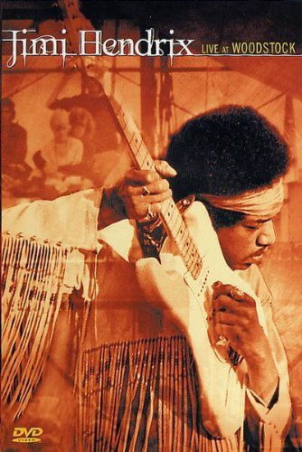 Jimi Hendrix Live At Woodstock 5.1 Keeper