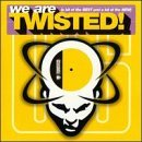 We Are Twisted We Are Twisted Diamond Dollshead Celeda Usl 2 CD Set