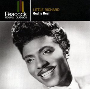 Little Richard God Is Real