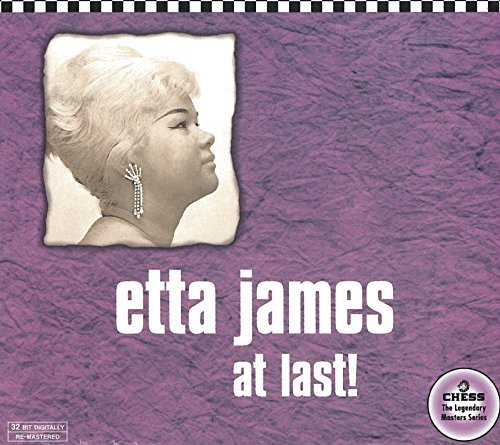 Etta James At Last Remastered Incl. Bonus Tracks