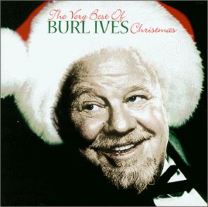 Ives Burl Very Best Of Burl Ives Christm Remastered