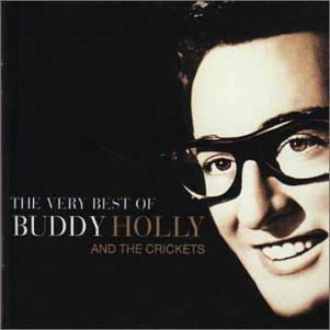 Buddy & The Crickets Holly Very Best Of Import Gbr