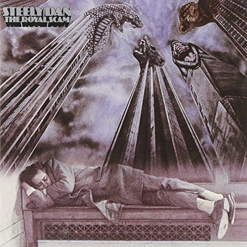 Steely Dan Royal Scam Remastered