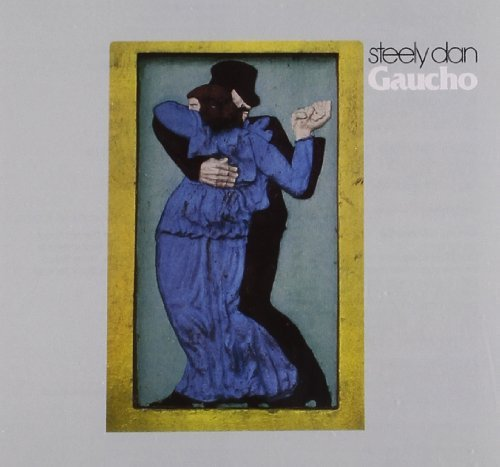 Steely Dan Gaucho Remastered