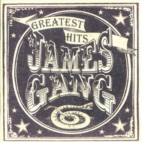 James Gang Greatest Hits