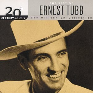 Ernest Tubb Millennium Collection 20th Cen Millennium Collection