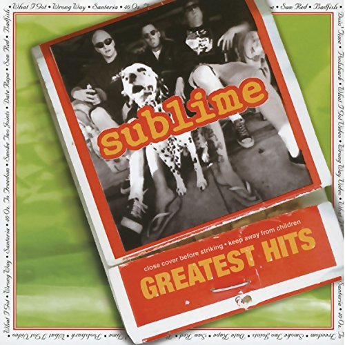 Sublime Greatest Hits Explicit Version Enhanced CD Lmtd Ed.