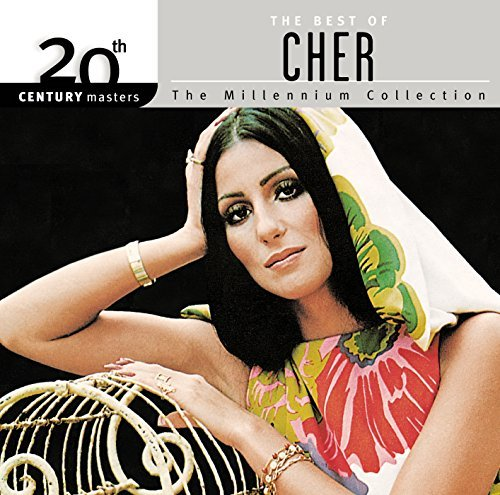 Cher Millennium Collection 20th Cen Remastered Millennium Collection