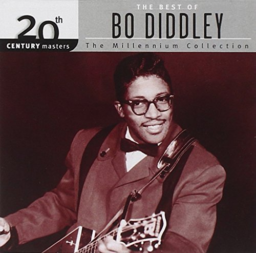 Bo Diddley Millennium Collection 20th Cen Remastered Millennium Collection