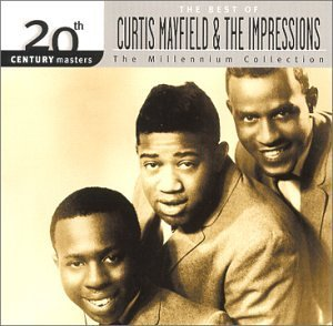 Curtis & Impressions Mayfield Millennium Collection 20th Cen Millennium Collection