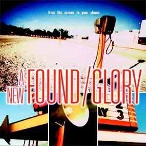 New Found Glory From Screen To Your Stereo Ep