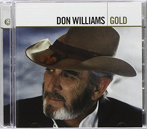 Don Williams Gold 2 CD