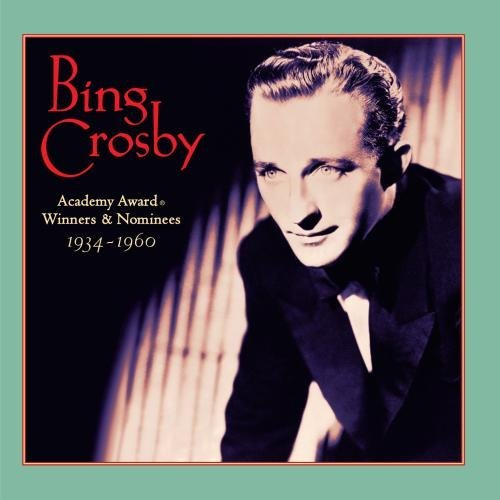 Bing Crosby 1934 60 Academy Award Winners