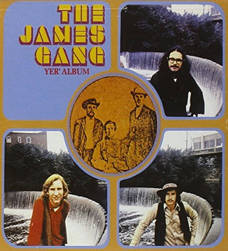 James Gang Yer Album Remastered