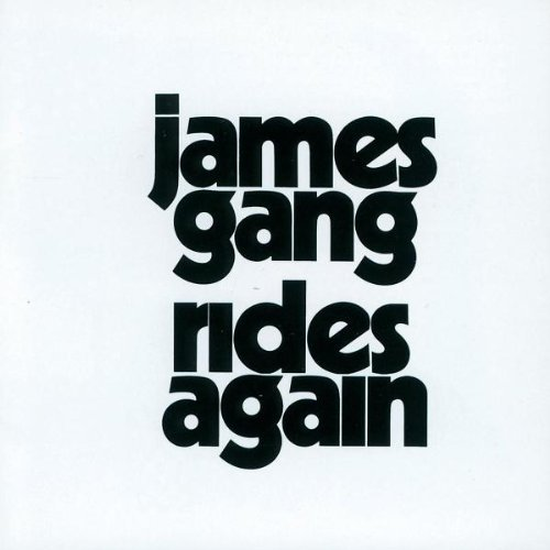 James Gang Ride Again Remastered
