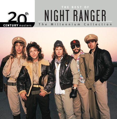 Night Ranger Millennium Collection 20th Cen Millennium Collection