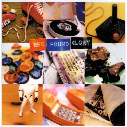 New Found Glory New Found Glory